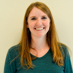 Erin Cutts, Assistant Professor of Outdoor Leadership