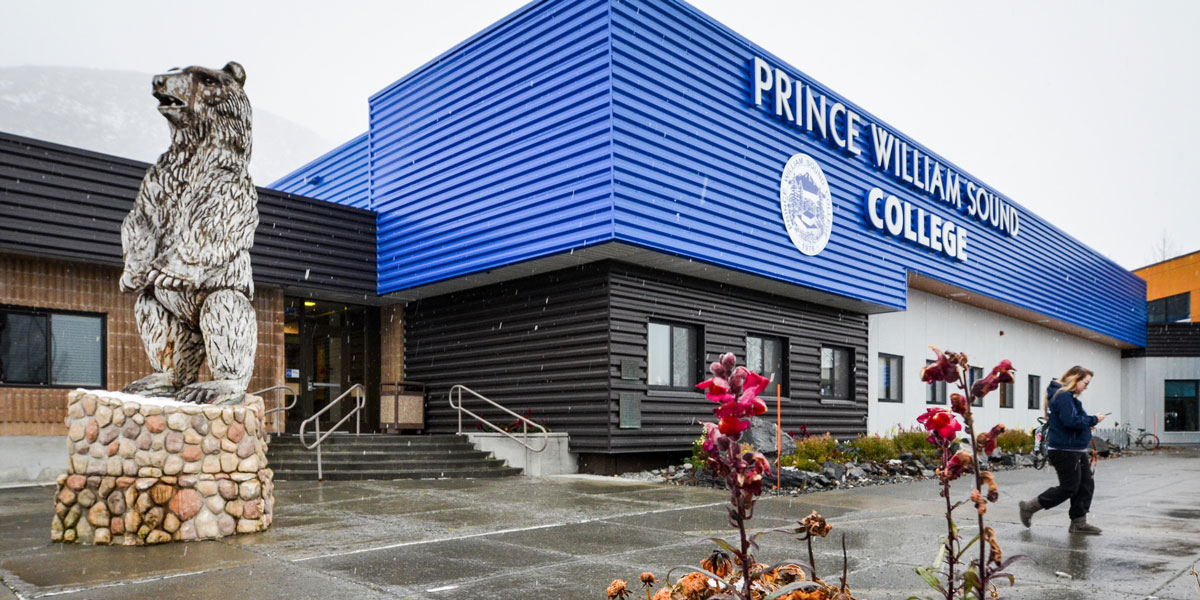 Prince William Sound College - Cost of Attendance