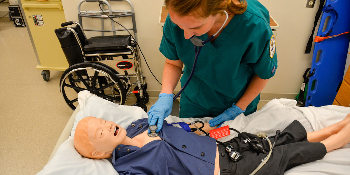 UAA - Nursing, Associate of Applied Science